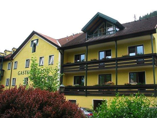 Gasthof Badl