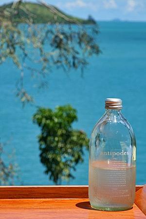 Qualia Resort: Antipodes