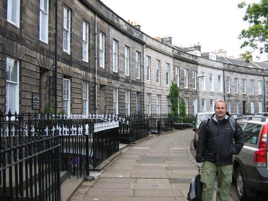 Photo of Claremont Hotel Edinburgh