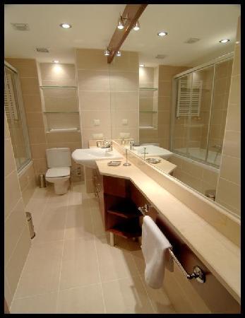 The Istanbul Suite: Elegance suite