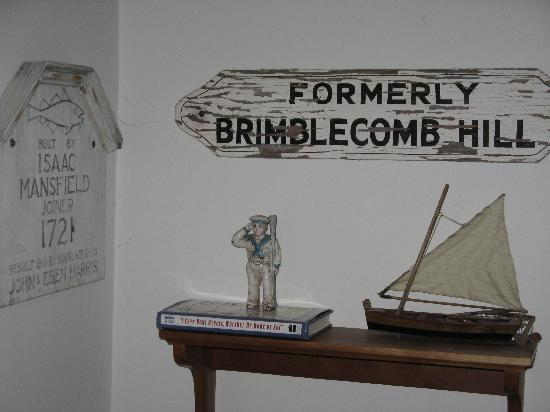 Brimblecomb Hill Bed & Breakfast Picture