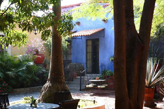 El Carmen, Mexico: One of the suites