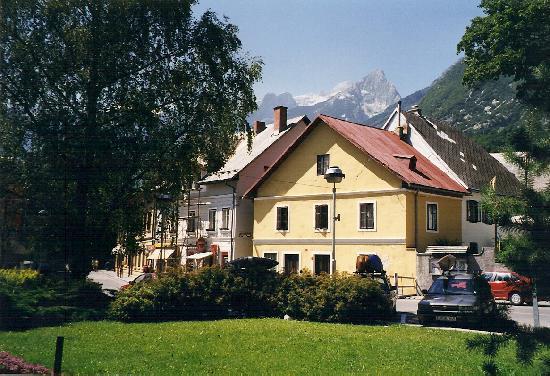 Slovenië: Bovec
