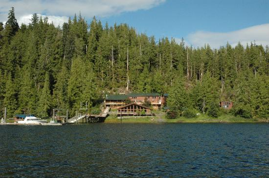 Photo of The Lodge at Whale Pass