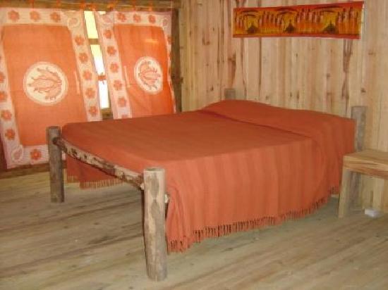 Kinazi Upepo Hotel: my room