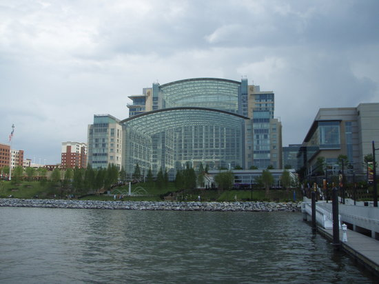 Forfait National Harbor