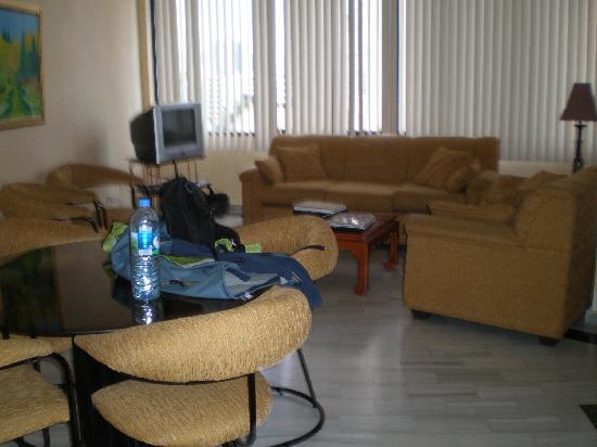 Aparthotel Torres de Alba照片