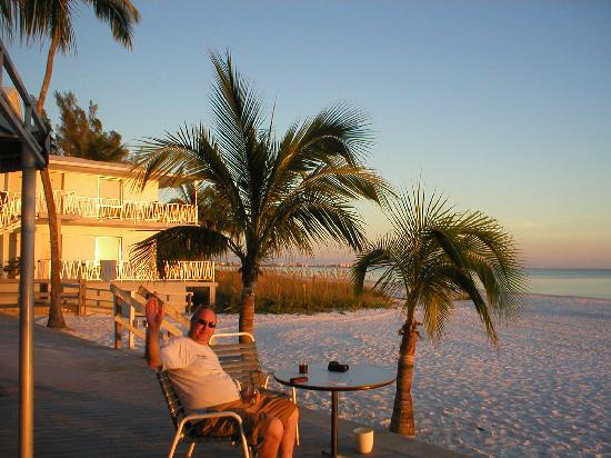 Southwest Gulf Coast, FL: Fort Myer's Beach