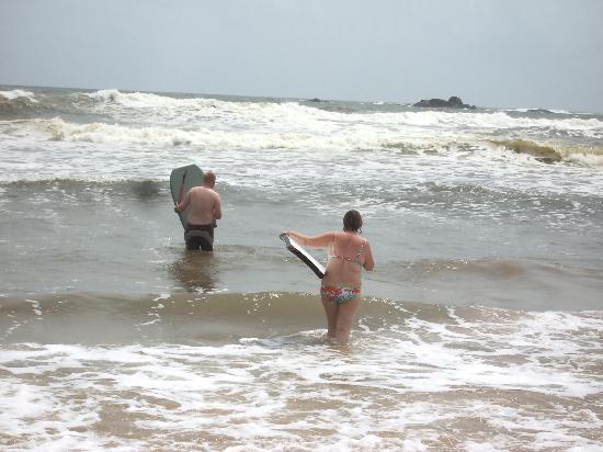 Vivanta by Taj - Bentota: Stick Fishermen Weligama