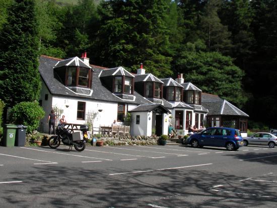 Photo of Coylet Inn Loch Eck