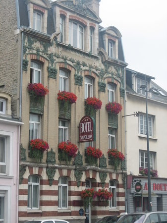 Photo of Hotel Napoleon Cherbourg