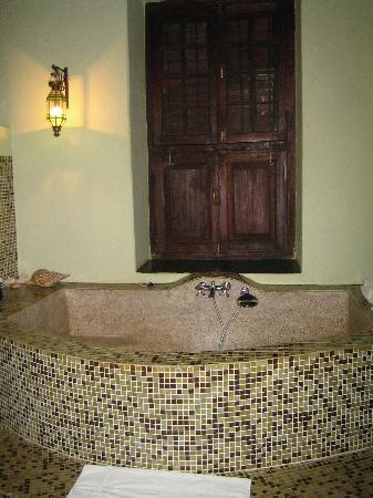 Zanzibar Palace Hotel: Room Kijani