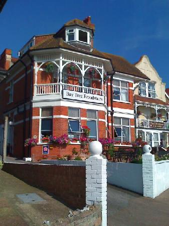 Bay Tree Hotel Picture Of Bay Tree Hotel Broadstairs Tripadvisor