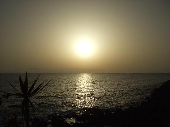 HOVIMA Santa Maria: torviscas playa
