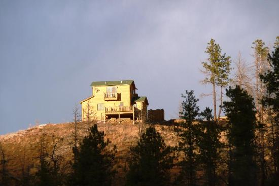 Pikes Peak Resort: Eagle Crest Cabin