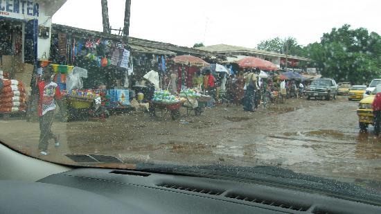 monrovia montserrado county liberia
