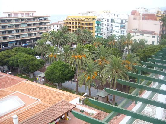 La piscina picture of park plaza apartments puerto de la cruz tripadvisor - Park plaza puerto de la cruz ...