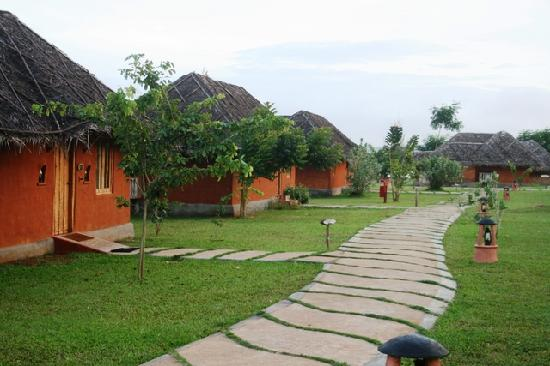 Beeramballi, Hindistan: The resort