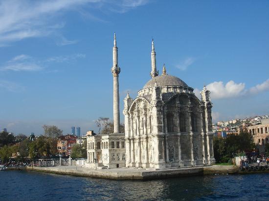 Isztambul, Törökország: Istanbul3
