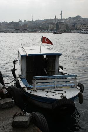 Isztambul, Törökország: Istanbul4