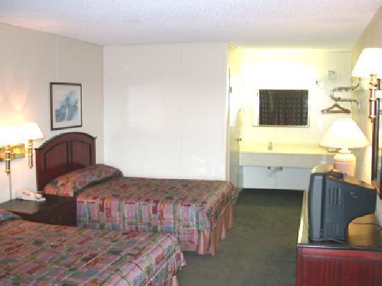Anadarko, Oklahoma: room1