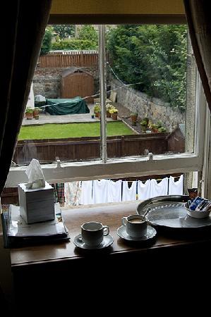 Aynetree Guest House: Sich in Schottland wie zu Hause fühlen