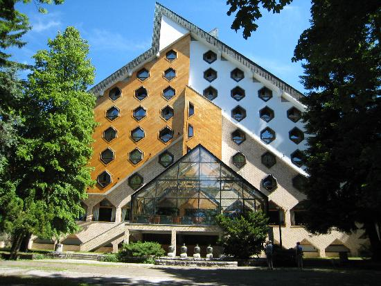 Bianca Resort & Spa: Hotel Bianca, Kolasin