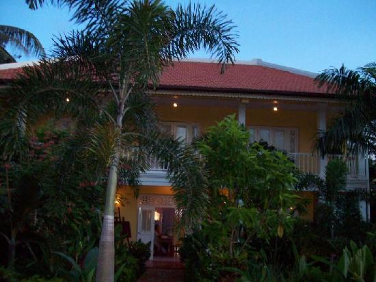 La Veranda Resort Phu Quoc - MGallery Collection: The main building