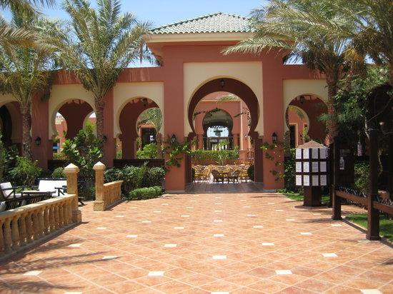Club Magic Life Sharm el Sheikh Imperial: pour l'apéro du soir