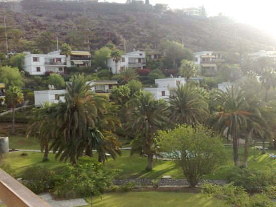 Hotel Rocas Rojas: view of bungalows
