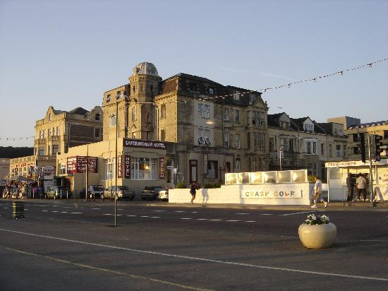 Weston Super Mare All Inclusive Hotels