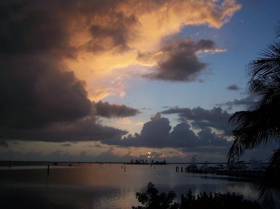 Capt Hiram's Resort : Wow!