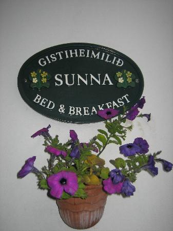 Guesthouse Sunna: Guest House Sunna