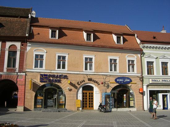 Hotel Casa Wagner Brasov 5