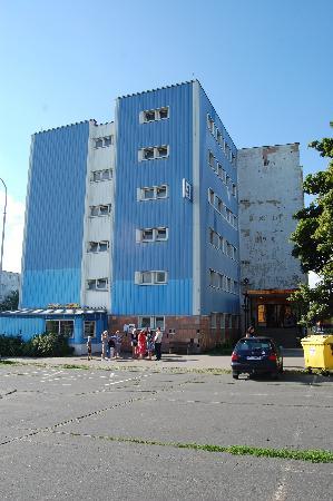 Hostel Strahov: SPUS Strahov Hostel