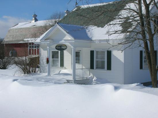 Photo of Falkenbury Farm Guest House Benson