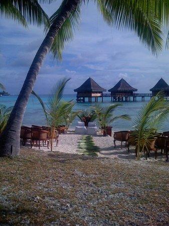 Polynésie française : kia ora