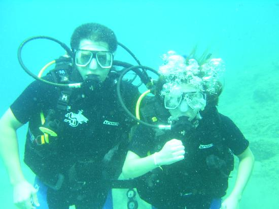 Sea Wild Divers: Underwater Fun