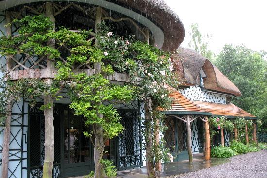 Restaurants Swiss Cottage Tripadvisor