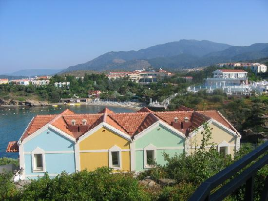 Turkish Aegean Coast, ตุรกี: de charmants petits logements