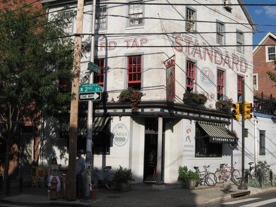 Restaurants Near Design Museum Kensington