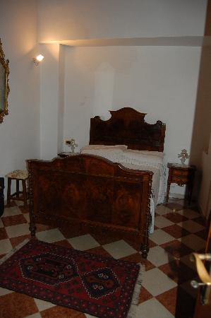 Hotel Riva: Bedroom room 25