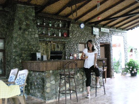 Harun Pansiyon: Bar