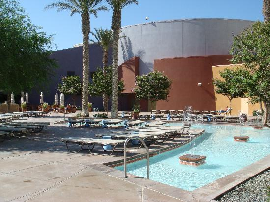 pool picture of morongo casino resort spa cabazon tripadvisor