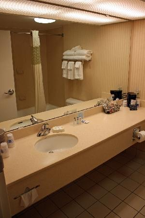 Hampton Inn Butte: Room 125