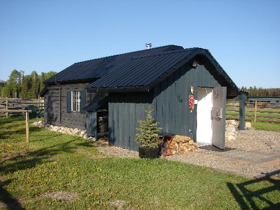 Norton North Ranch Cottages : Little Muddy