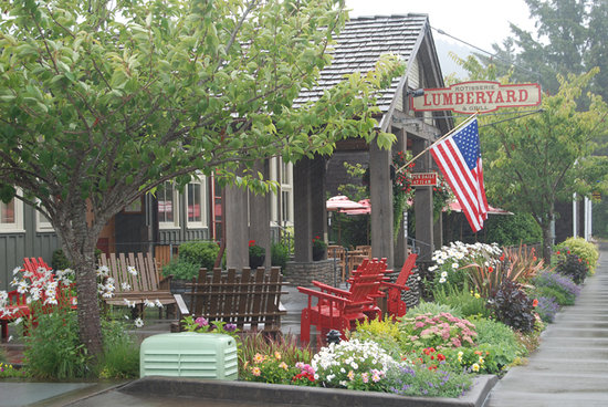 写真Lumberyard Rotisserie and Grill枚