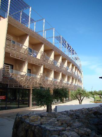 Ohtels Les Oliveres : hotel