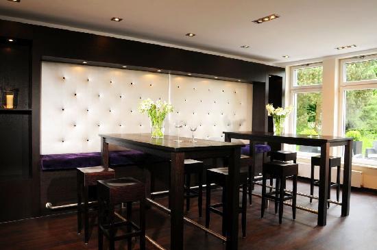 Hotel Friends Mittelrhein: Hotelbar im Erdgeschoss