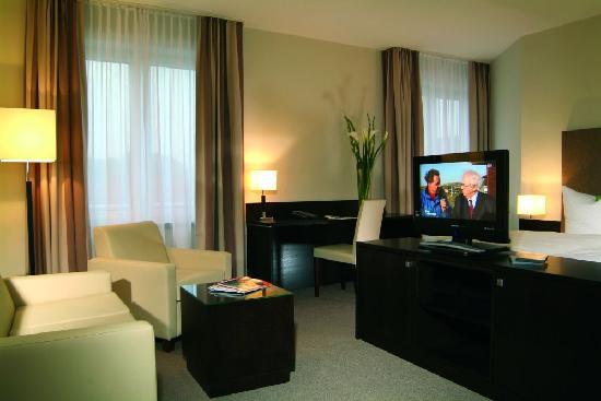 Hotel Friends Mittelrhein: Mein Hotelzimmer